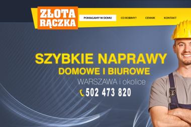 JOŃSKI - Pomagamy w domu - Instalowanie sprzętu RTV, AGD Warszawa