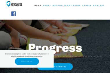 Centrum językowe Progress - Język Angielski Suwałki
