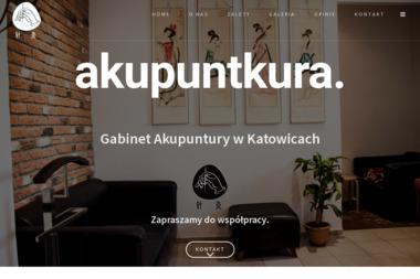Akupuntkura Reinkarnacja - Medycyna Niekonwencjonalna Katowice