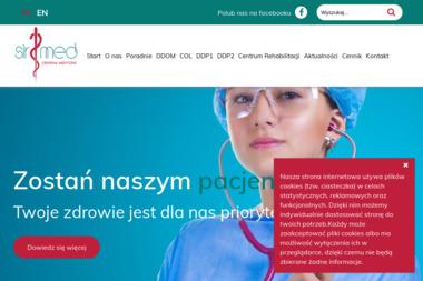 CENTRUM MEDYCZNE SIR MED - Medycyna pracy Inowrocław