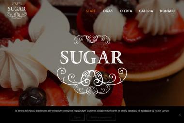 Cukiernia Sugar - Gastronomia Suwałki
