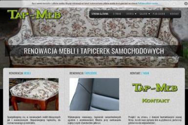 TAP-MEB - Tapicer Brzesko
