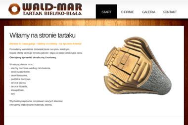 P.H.U. WALD-MAR - Tarcica budowlana Bielsko-Biała
