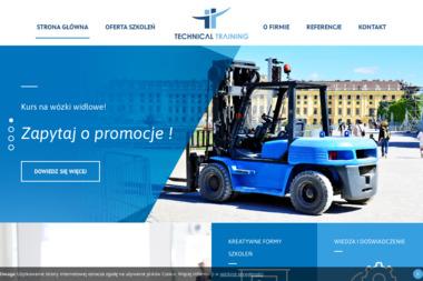 TSDB-BHP INSPEKTOR - Szkolenia BHP Szczecin