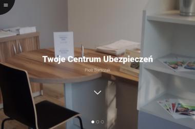 Twoje Centrum Ubezpieczeń - Ubezpieczenie firmy Bydgoszcz