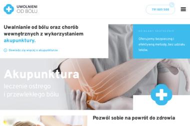 Uwolnieni Od Bólu - Akupunktura Mysłowice