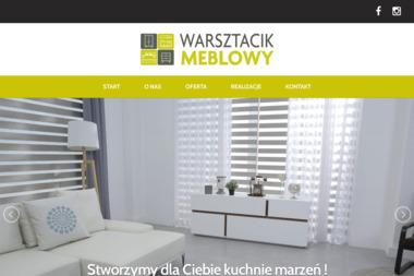 WARSZTACIK MEBLOWY - Meble Kuchenne Jędrzejów