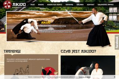 Aikido Oborniki - Sporty walki, treningi Oborniki