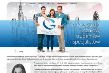 Global Language Coaching - Szkoła językowa Skierniewice