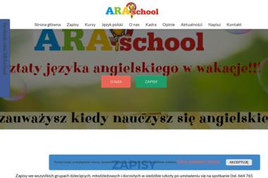Szkoła Języków Obcych Ara School - Kurs niemieckiego Bydgoszcz