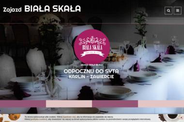 Biała Skała - Usługi Gastronomiczne Zawiercie