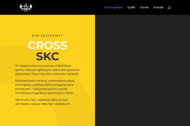 CROSS SKC - Trener Indywidualny Skierniewice
