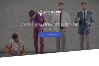 Ośrodek Leczenia Uzależnień DetoksVip - Ośrodek Leczenia Uzależnień Wrocław