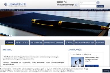 DKS Partner - Edukacja Online Lublin