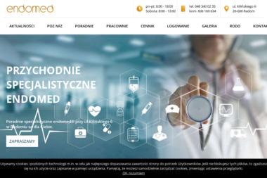 ENDOMED - Ortopeda Radom