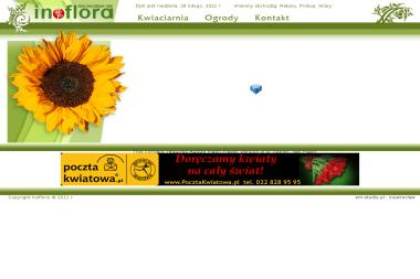 INOFLORA - Kwiaty Inowrocław