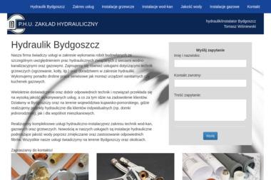 P.H.U. Zakład Hydrauliczny Bydgoszcz - Instalacja Sanitarna Bydgoszcz