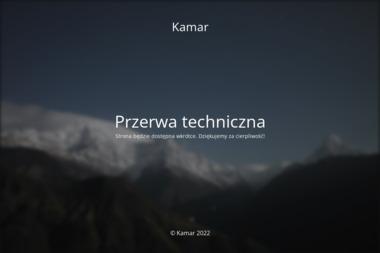 FHU KAMAR - Garaże blaszane Olszanka