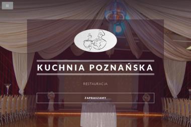 Kuchnia Pozna艅ska - Gotowanie Starogard Gda艅ski