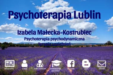 Centrum Psychoterapii i Terapii Uzależnień - Terapia uzależnień Lublin
