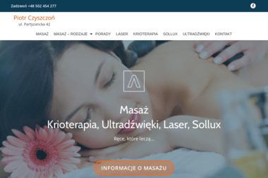 Prywatny Gabinet Masażu Leczniczego - Masaż Dla Kobiet w Ciąży Opole