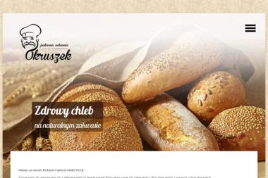 Okruszek - Cukiernia Łomża