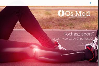 Os-Med - Ortopeda Radom