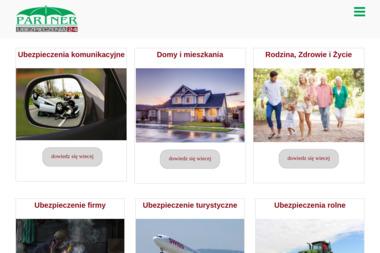Partner Ubezpieczenia24 - Ubezpieczenie firmy Białogard