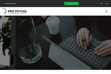 Pro Psyche - Terapia uzależnień Lublin
