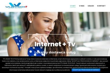WLAN-TECH - Internet Piastów