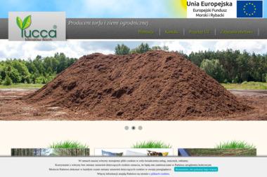 PHU Yucca - Ziemia ogrodowa Bolszewo