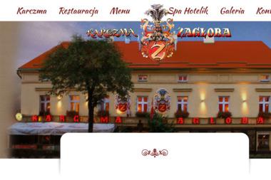Karczma Zagłoba - Gastronomia Świdnica