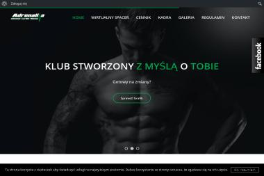 Adrenalina Siłownia Cardio Fitness - Siłownia Kielce