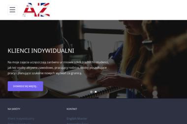 English Master - Szkoła językowa Ostrołęka