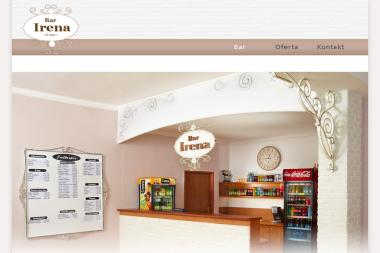 Bar Irena - Firma Cateringowa Koszalin