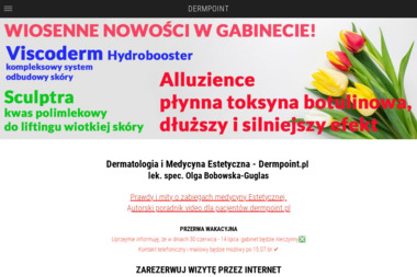 Derm Point - Dermatolog Kalisz
