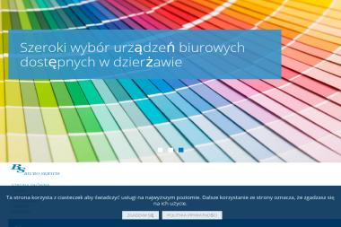 PHU Biuro Serwis - Serwis sprzętu biurowego Gdynia