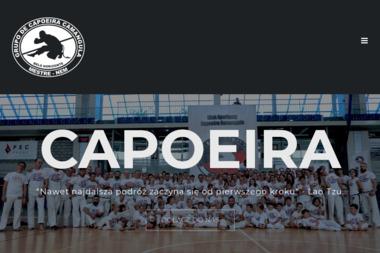 Klub Sportowy Capoeira Camangula - Sporty walki, treningi Olkusz