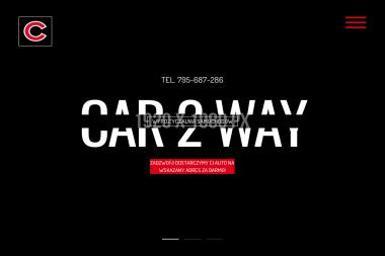 Car2Way - Wypożyczalnia Aut Radom