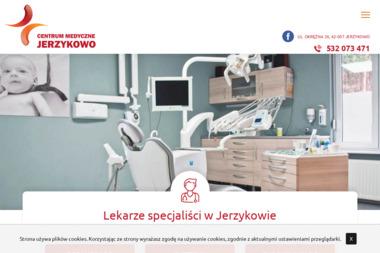 Centrum Medyczne Jerzykowo, Pobiedziska i okolice - Prywatne kliniki Jerzykowo