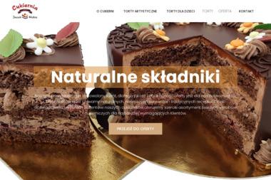 Cukiernia Jacek Hołoś - Cukiernia Siemianowice Śląskie