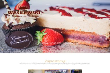 Cukiernia Wasilewski - Cukiernia Radom