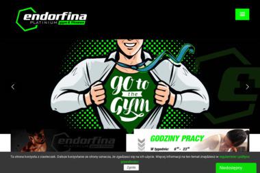 Endorfina - Trening Personalny Kielce