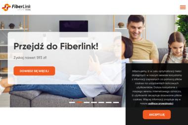FIBERLINK - Internet Wieliczka