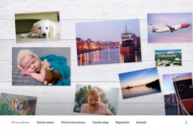 F.H.U. FOTO FERST - Wywoływanie zdjęć Gdańsk