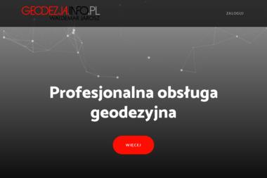 Geodezja.Info - Geodeta Wrocław