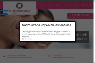 Dentysta Marta Grzegorzewicz - Protetyk Bydgoszcz
