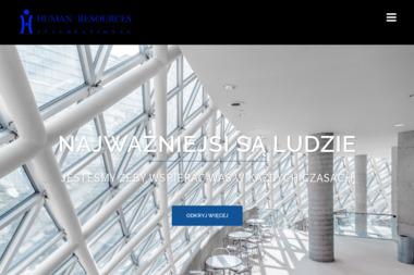 HRI Human Resources International - Doradztwo Kadrowe Warszawa