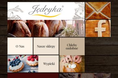 Piekarnia Jędryka - Cukiernia Częstochowa