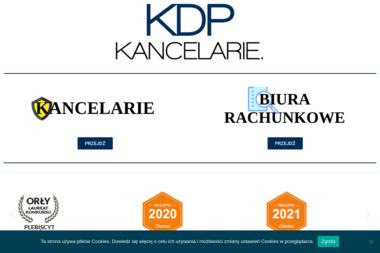 KDP KANCELARIE Sp. z o. o. PRAWNIK KOSZALIN - Usługi Prawne Koszalin